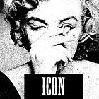 Icon by Yaz Alcantara