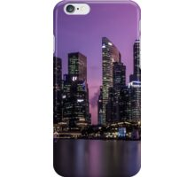 Sunset Glow iPhone Case/Skin