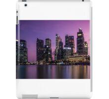 Sunset Glow iPad Case/Skin