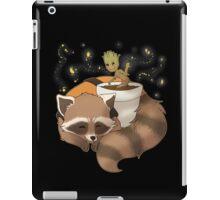 We Are Cute iPad Case/Skin