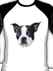 ,Boston Terrier  T-Shirt