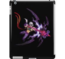 Varus iPad Case/Skin