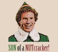 Son of a Nutcracker! by prjncess