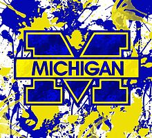 Go Michigan! by LindseyLucy8605