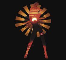 SUNGODDESS - Holiday Version by webgrrl