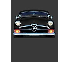 Shoebox Ford Photographic Print
