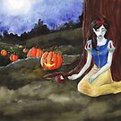 October by AriesNamarie