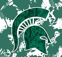 Michigan State by LindseyLucy8605