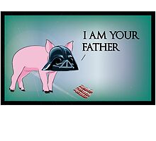 I AM YOUR FATHER by mamisarah