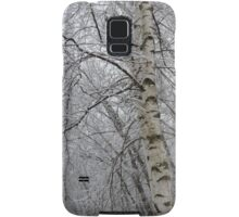 Its Snow Time of Year Samsung Galaxy Case/Skin