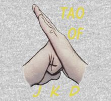 The Tao of JKD by spidyWebber