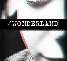 Trip to Wonderland by camlaf