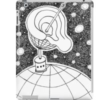 Big Ear iPad Case/Skin