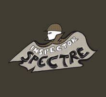 Inspector Spectre by Ive Sorocuk