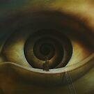 Eye by defineart