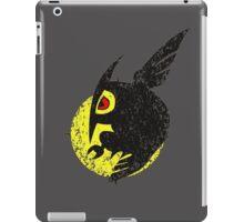 night raid iPad Case/Skin