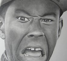Tyler the Creator by yoitslinds