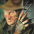 Freddy by Rik Kent