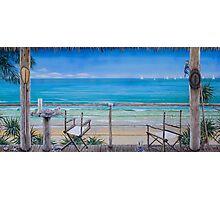 Sunshine Beach Photographic Print