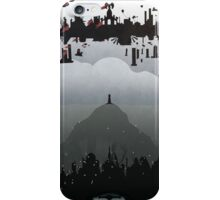 Bioshock Infinite: Rapture & Columbia iPhone Case/Skin
