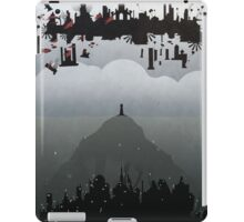 Bioshock Infinite: Rapture & Columbia iPad Case/Skin