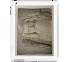 Gandalf the Gray iPad Case/Skin