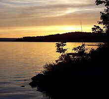 Sunset at Portage by carly34