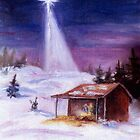 Away In A Manger by Brenda Thour