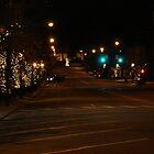 Chritmas lights by CrystalToilet