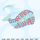Star Trek: The One With the Whales by mezzotessitura