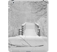 I'm Dreaming of a White Christmas iPad Case/Skin