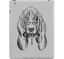 Hound Dog iPad Case/Skin