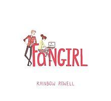 Fangirl by Lauren Carr
