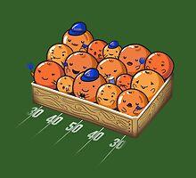 The Orange Box by kellabell9