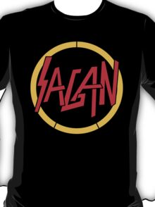 Sagan / Slayer (Monsters of Grok) T-Shirt
