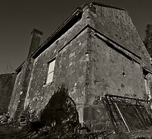 The Old School House by Craig Hender