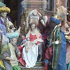 Sicilian Nativity by Lesliebc
