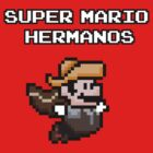 Super Mario Hermanos by The World Of Pootermobile