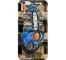 Street Art: global edition # 60 iPhone Case/Skin
