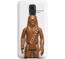 iPhone Case - Chewie Samsung Galaxy Case/Skin