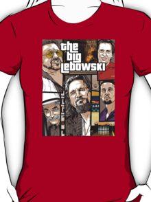 GTA Lebowski T-Shirt