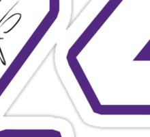 KOBE #24 Sticker