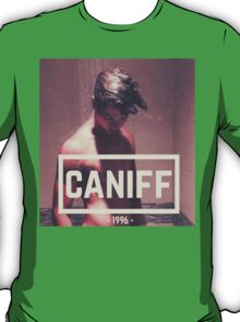 Caniff T-Shirt