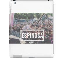 Espinosa iPad Case/Skin