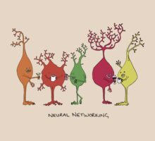 Neural Networking by Immy Smith