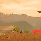 Paesaggio Industriale by Paul Vanzella