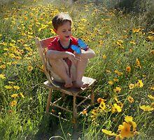 Childhood Dreams by Annette Blattman