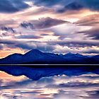 Skye Reflections by Kathy Weaver