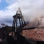 Victorian Coal Mine at Blitz Hill... by Rachel Harris