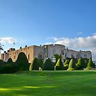 Chirk Castle  [ post card view ] by relayer51